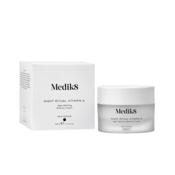 Night Ritual Vitamin A de Medik8