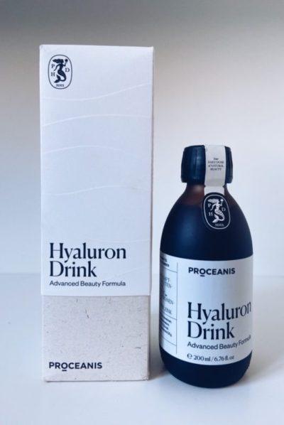 Proceanis Hyaluron Drink 200 ml