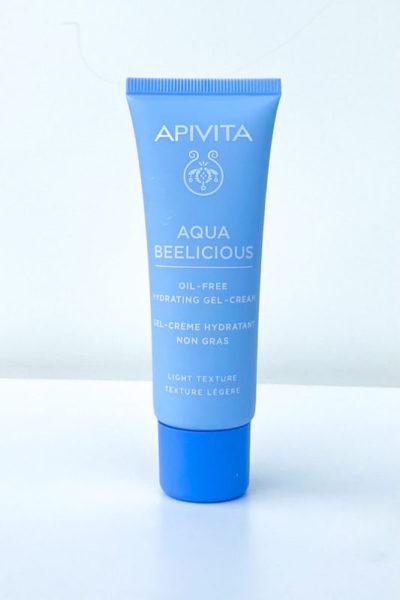 Apivita Aqua Beelicious Oil Free Hydrating Gel Cream