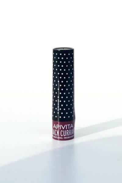 Apivita Lip Care Black Currant