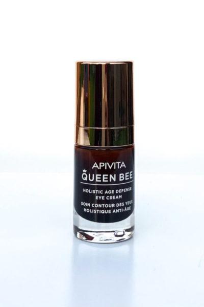 Apivita Queen Bee Holistic Age Defense Eye Cream Contorno de ojos