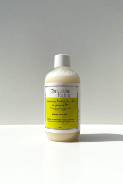 Champú Fijador del Color de Germen de Trigo 250 ml