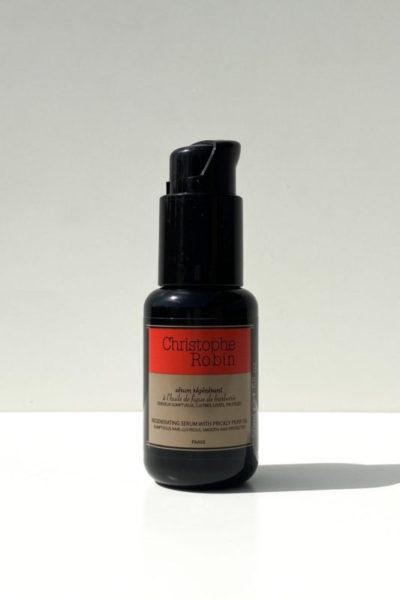 CABELLO,Productos de Acabado CHRISTOPHE ROBIN Regenerating Serum with Prickly Pear Oil 50 ml