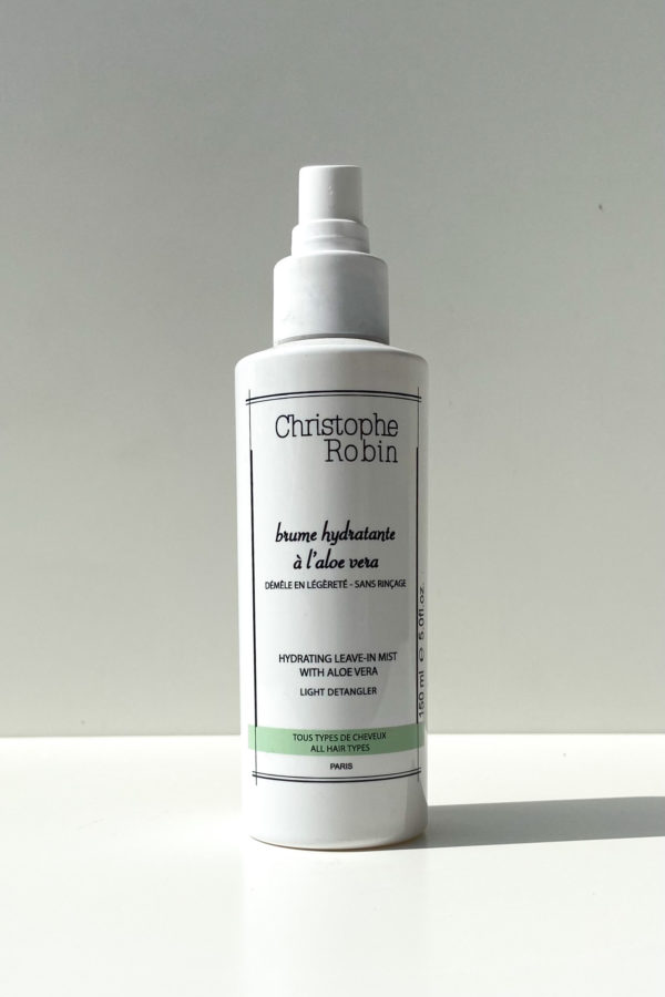 Bruma Hidratante al Aloe Vera Christophe Robin