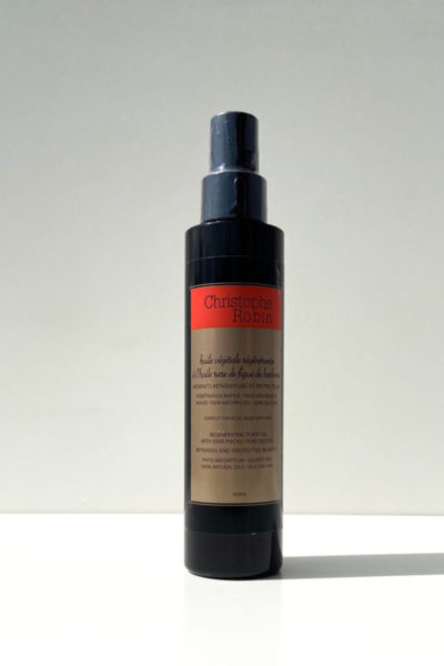 CABELLO,Aceites CHRISTOPHE ROBIN regenerating plant oil with rare prickly pear oil 125 ml