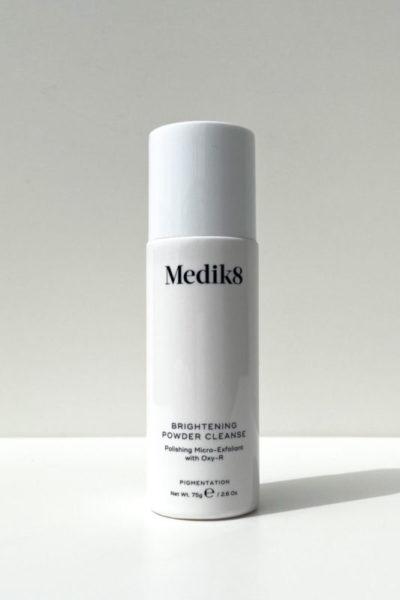 ROSTRO,Limpieza de Piel MEDIK8 White Powder Cleanse