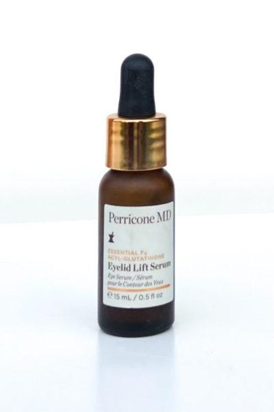 ROSTRO,Ojos y Labios PERRICONE MD Essential FX Acyl Glutathione Eyelid Lift Serum 15 ml