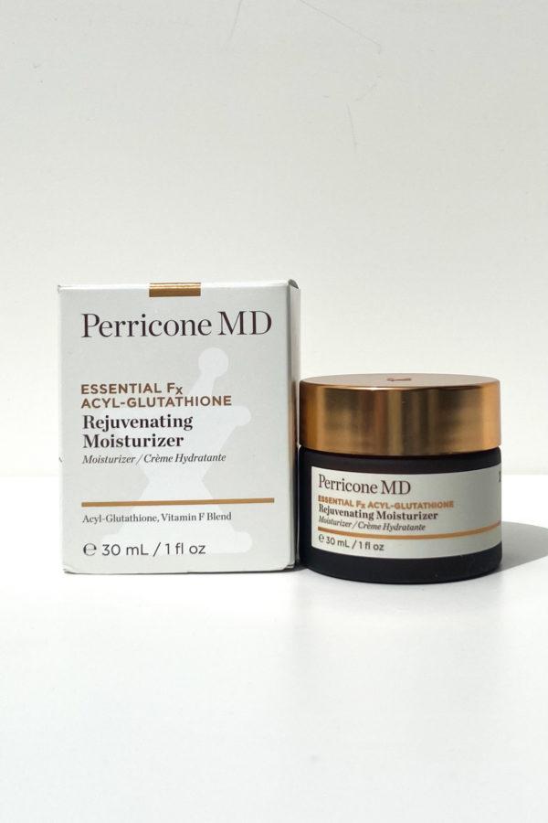 ROSTRO,Cuidado de Piel PERRICONE MD Essential FX Acyl Glutathione Rejuvenating Moisturizer 30 ml