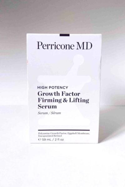 ROSTRO,Cuidado de Piel PERRICONE MD High Potency Classics Growth Factor Firming and Lifting Serum 30 ml