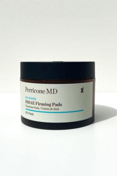 ROSTRO,Cuidado de Piel PERRICONE MD No Rinse DMAE Firming Pads 60 parches