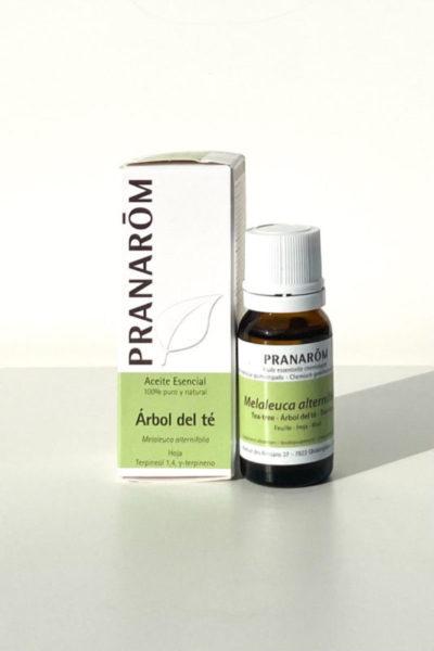 PRANAROM Aceite Esencial Árbol del Té 10 ml