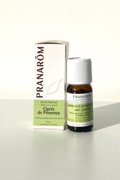 PRANAROM Aceite Esencial Ciprés de Provenza 10 ml