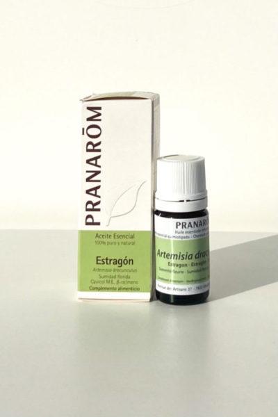 PRANAROM Aceite Esencial Estragón 10 ml