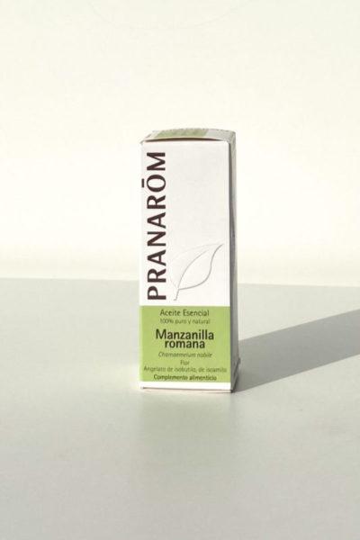 PRANAROM Aceite Esencial Manzanilla Romana 10 ML