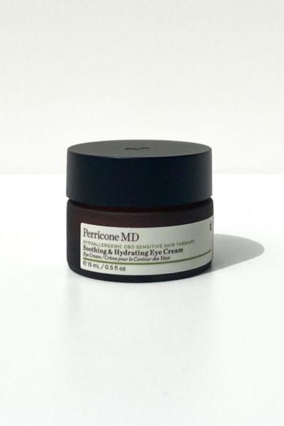 Perricone MD Hypoallergenic CBD Soothing-Hydrating Eye Cream